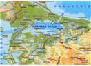 Marmara denizi iç benimizdir; henüz daha iç huzurunu yakalayamayan benimiz.