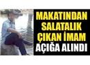 """Eee, bundan kelli """"imambayıldıyı"""" yemecez gari!"""""""