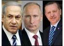 Netenyahu'nun özrü ile İsrail, Erdoğan'ın özrü ile Rusya ilişkilerinde değişim analizi