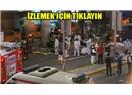 Ülke güvenliyse havaalanları, Sultanahmet, İstiklal Caddesi'de güvenlidir