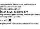ABD ve Rus Kardeşliği: Batının nasıl refaha kavuştuğunu Osmanlı da biliyordu cumhuriyette (8)