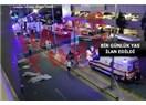 Yine terör! Son bir yılda büyük kentlerde düzenlenen terör saldırıları…