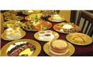 Ramazan bayramında yiyecek ve içeceklerinize dikkat ediniz