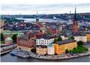 Avrupa'nın Yeşil Başkentleri (2) /Stockholm