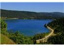 Abant Gölü çilehanesi
