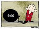 Bu terör farklı terör!