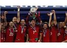 Şampiyon Portekiz/Santos