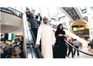 Mall of İstanbul: Turist gırla, alışveriş dorukta, ekonomi tıkırında
