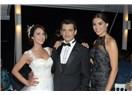 Gaye Turgut arkadaşı Sema Şahingöz'ün nikah şahidi oldu!