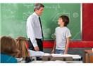 Harika bir duygu;Öğretmen öğrenci ilişkisi