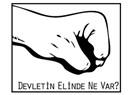 Fetjullah Gülen'i doğuran kirli doğru