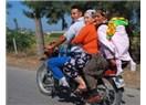 Araçlardaki hız limiti güvenli sürüş hızıdır, ne olursa olsun dersen istediğin gibi git