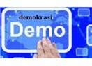 Demokrasi demosu