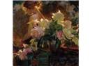 Yedi renkli çiçek