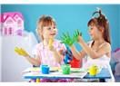 Oyun deyip geçmeyin! oyun oynamak bir çocuğun en ciddi işidir.