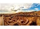Dünyanın en eski tapınak merkezi: Göbeklitepe