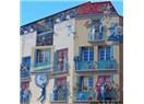 Mavinin deniz ile buluşma adresi Cote d'Azur!