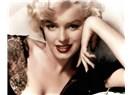 Sinema tarihinin en önemli kültürel figürü ve ikonu Marilyn Monroe'ya saygı ile...