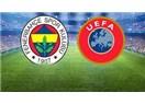 Avrupa Ligi Play-Off turunda Fenerbahçe'nin rakibi...