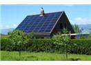 Çatılarda yenilenebilir enerji