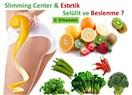 Selülit önleyici diyet