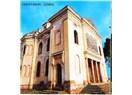 """Adanın en önemli anıtı olan """"Taksiyarhis"""" Müzesi'nde Rahmi Koç'lar, efsane yaratmış."""