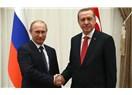 Türkiye'nin Rusya ile ittifakı stratejik mi taktiksel mi?