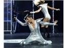 Konserlerin kraliçesi Hande Yener