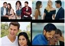 Geçen Haftanın (15 - 21 Ağustos 2016) en çok izlenen dizileri!
