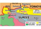 """Türkiye, """"PYD/YPG"""" ile kuşatılmış bir """"Güvenlikli Bölgeye"""" razı olmuş gibidir..."""
