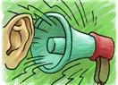 Müzik,gürültünün elinden kurtarılmalıdır.