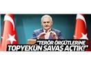 """Halife Hz.Ali'nin """"Nehrevan"""" savaşından, Türkiye'nin """"Cerablus"""" savaşına..."""