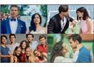 Geçen Haftanın (22 - 28 Ağustos 2016) en çok izlenen dizileri!