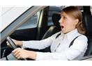Araba kullanma korkusunu yenebilirsiniz