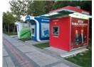 Ağva'da ki ATM'lere bakan yok mu ?