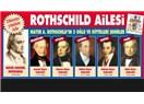 Dünyayı yöneten aile; Rothschild Ailesi