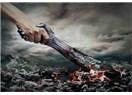 Kan kokuyor dünya