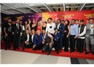 'Yıldızlar da kayar: Das borak sinema filminin Galası yapıldı'