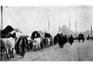 Göçe Göçe- Göçmenler Edirne'den Ayrılıyor-28