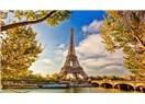 Paris tavsiyeleri