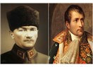 Mustafa Kemal Atatürk ve Napolyon Bonopart