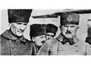 Göçe Göçe- Dedem Karabekir Paşa'nın Askeri -35