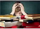 Sınava hazırlanan bir öğrencinin velisi olmak