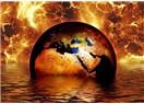 Yangın büyükse, küçük dünyaları bu yangından korumak, ona sıkı sıkıya sarılmaktan geçmez.