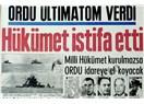 Türk Milleti ve Türk Nesli İçin Yeni Ders Önerisi (Türkiye'nin Takın Tarihi ve Darbeler)