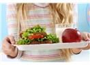 Okul döneminde sağlıklı beslenme