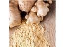Zencefil baharatının faydaları ve zararlarına bir bakış
