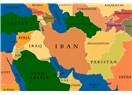 Ortadoğu'da ülkelerin sınırları cetvelle çizilmiş; diğer yerlerde sanki Allah çizdi
