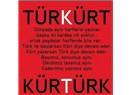 Kürtler Türklerden daha Türktür, çünkü;