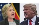 Trump mı, H. Clinton mı?